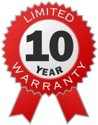 QC Conveyors Doubles Warranty to 10 Years
