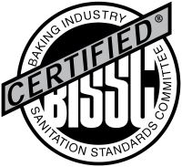 A recipe for success: HydroClean Series HC200 Sanitary Conveyors are now BISSC Certified
