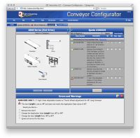 QC Industries Introduces Online Conveyor Configuration Tool
