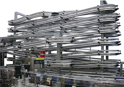 Alpine Conveyor System